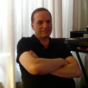 Producer & DJ Anthony CIntorino - CureCancerWithMusic.org