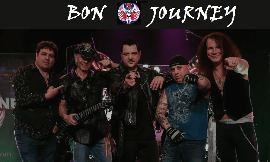 BonJourney -  CureCancerWithMusic.org