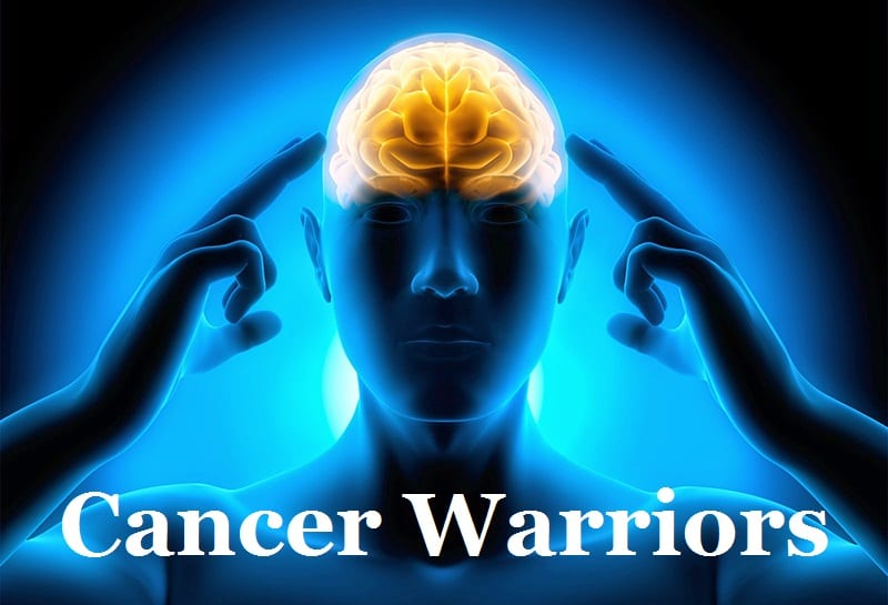 Cancer Warriors - Cure Cancer With Music