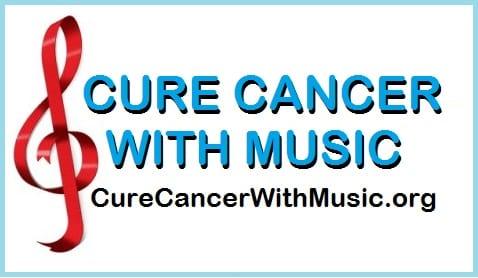 Lets Cure Cancer - CureCancerWithMusic.org