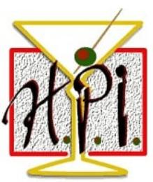 Haus Promotions, Inc  - Logo
