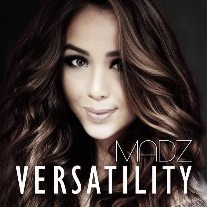 Madz Versatility - Cure Cancer With Music Artist
