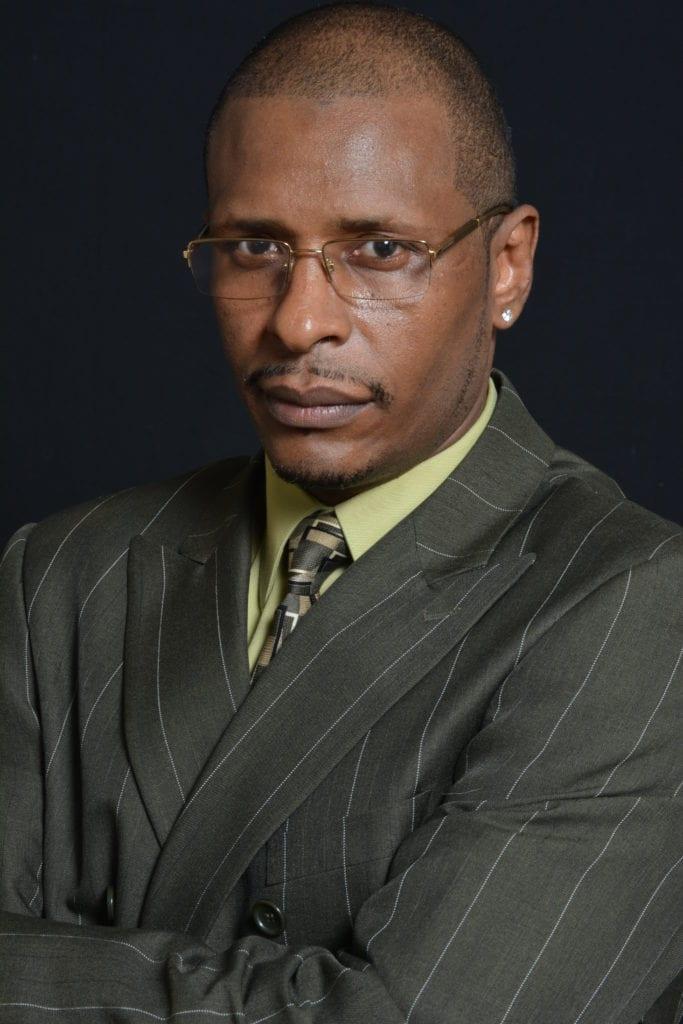 T. Brewmaster Davis  - CureCancerWithMusic.org