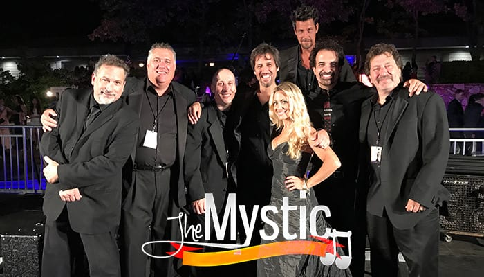 The Mystic Band - CureCancerWithMusic.org