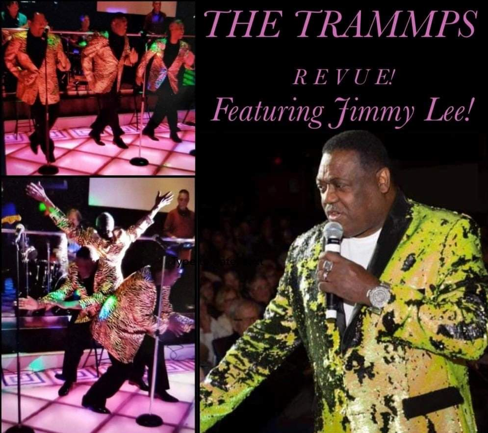 The Tramps - CureCancerWithMusic.org Disco Artists