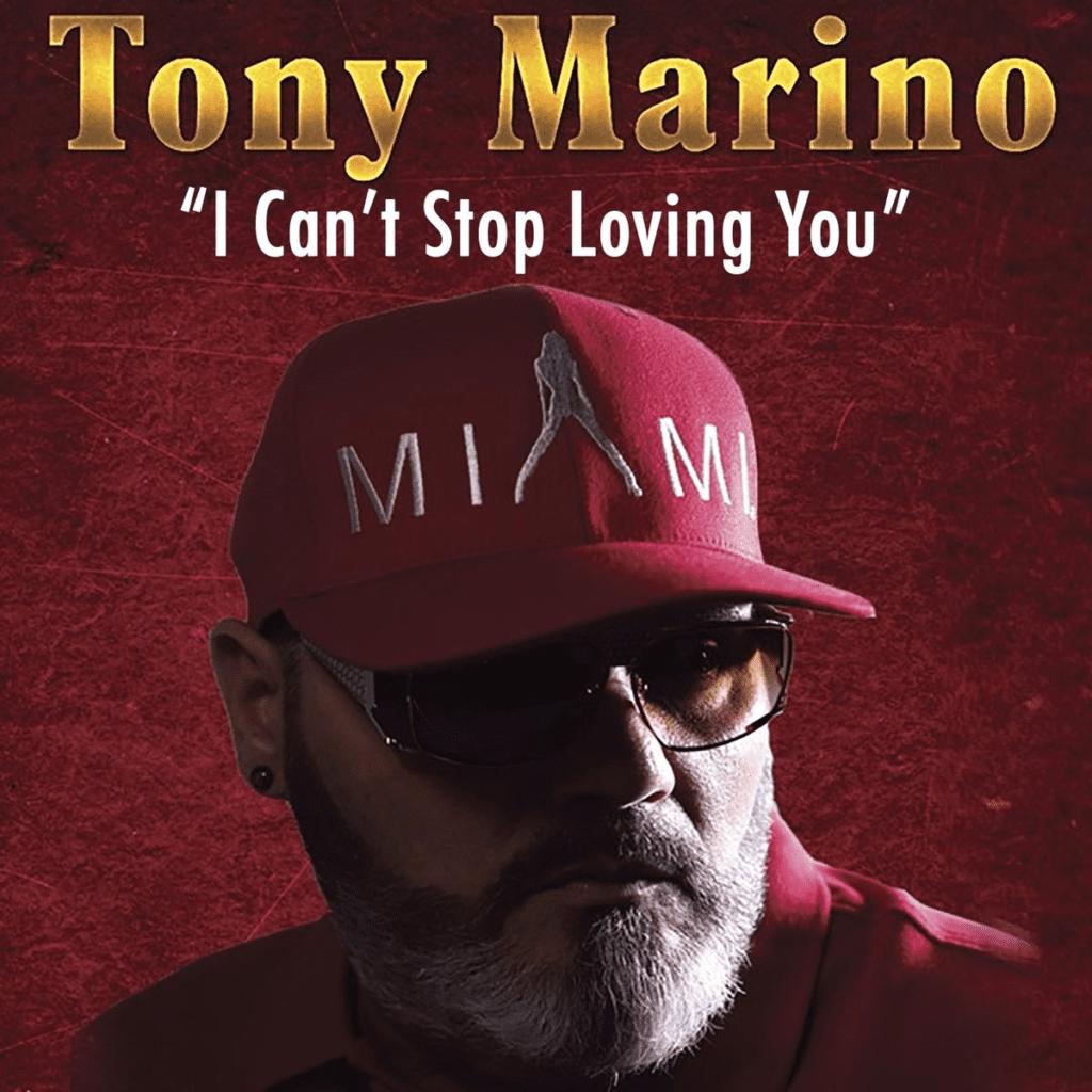 Tony Marino - CureCancerWithMusic.org Freestyle Artist