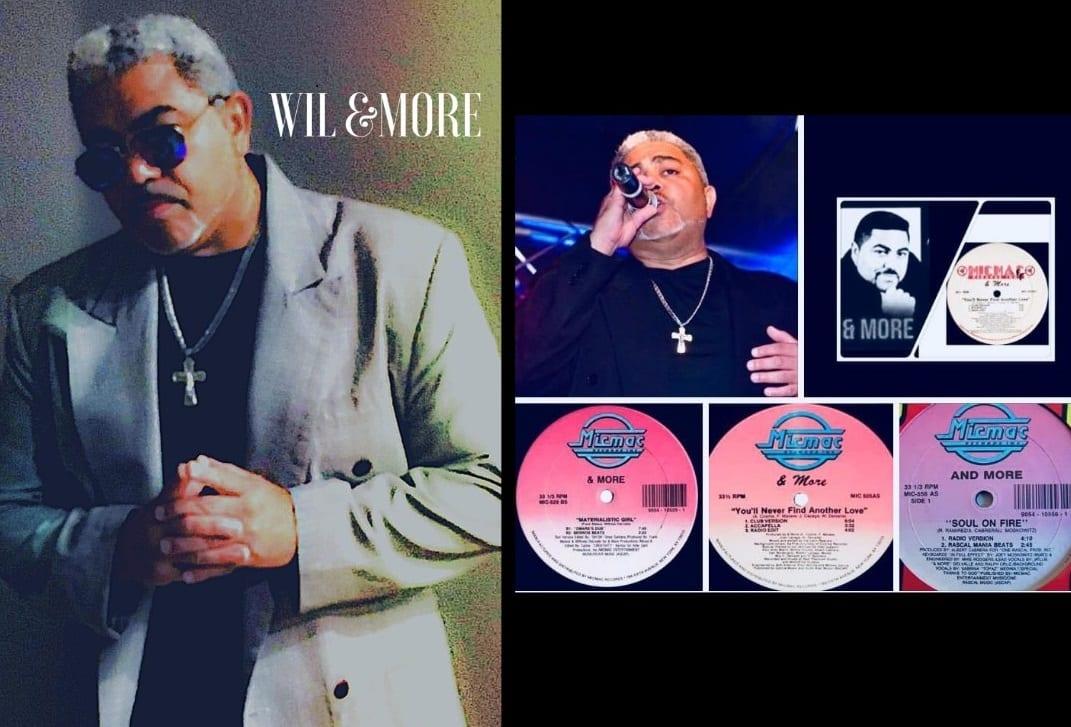 Willie Yanks - CureCancerWithMusic.org Freestyle Artist